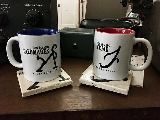 Rancho San Jose Mug