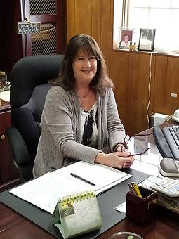 Martinson Insurance President Jenifer