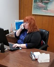 Martinson Insurance Agent Jill