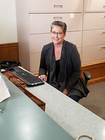 Martinson Insurance Receptionist Laure