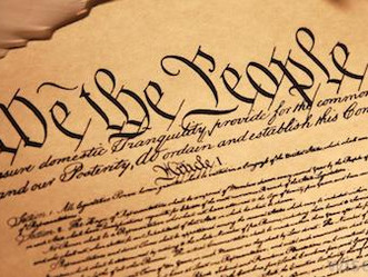 I Believe in Our Constitution