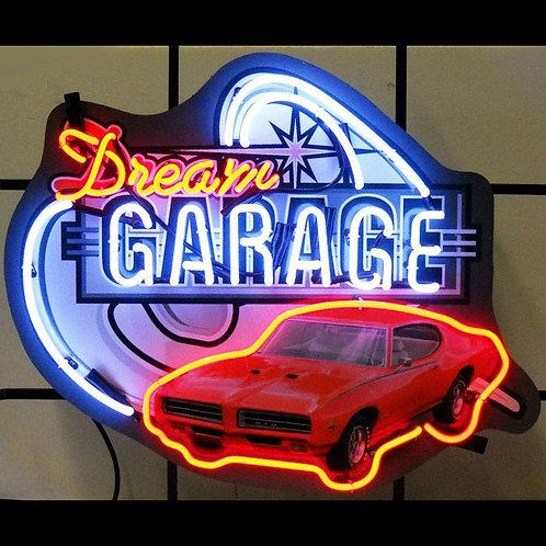 Dream Garage GTO