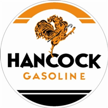 Hancock Gasoline