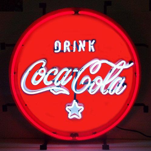 """Drink Coca-Cola 24"""""""