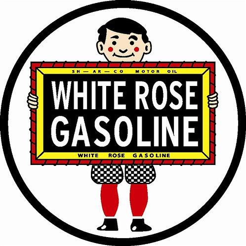 White Rose Gasoline