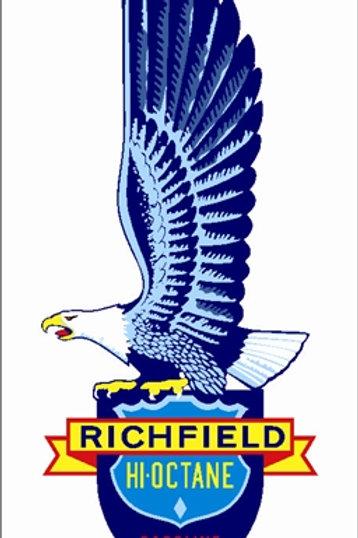 Richfield Eagle