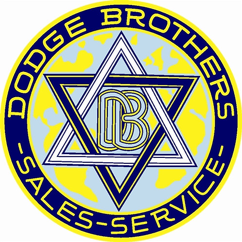 Dodge Brother Service