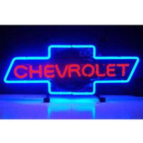 "GM Chevrolet Bowtie 29"" x 11"""