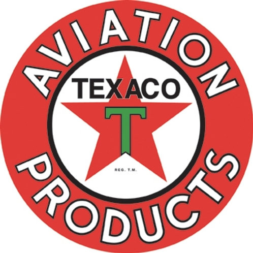 Texaco Aviation Products