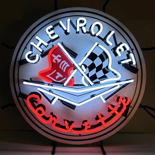 """Chevrolet Corvette 24"""""""