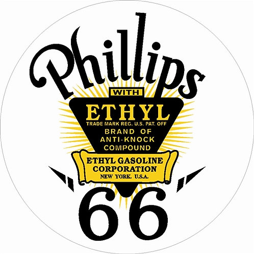 Philips 66 Ethyl