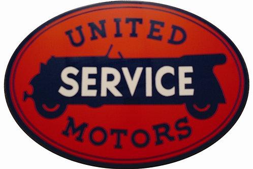 United Service Motors