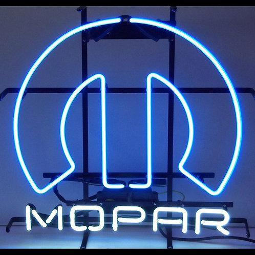 """Mopar 23"""" Neon Sign"""