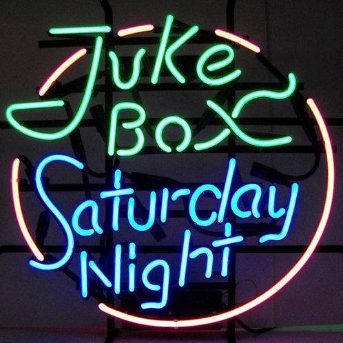 "Juke Box Saturday Night 24"""