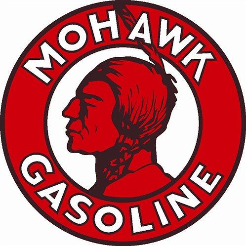 Mohawk Gasoline