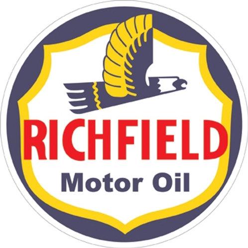 Richfield Motor Oil