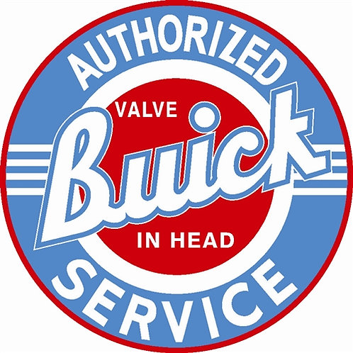 Authorized Buick Service