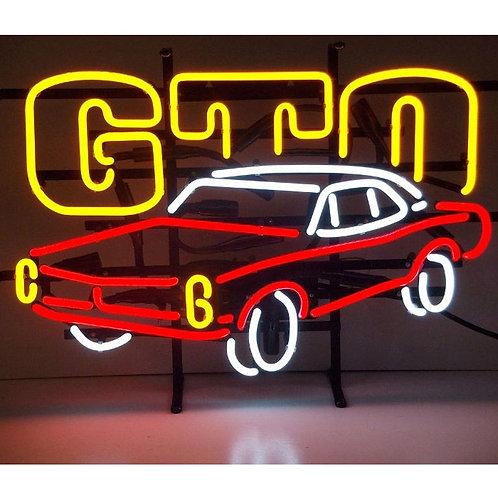 """GM GTO 23"""" x 18"""""""