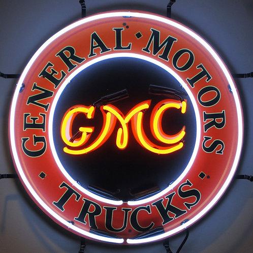 "GMC Trucks 24"""