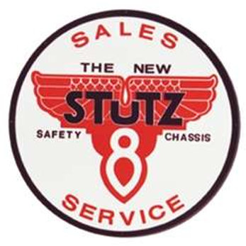 Stutz Sales and Service