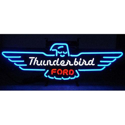 "Ford Thunderbird 32"" x 11"""