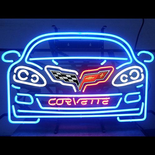 """GM Corvette C6 26"""" x 17"""""""