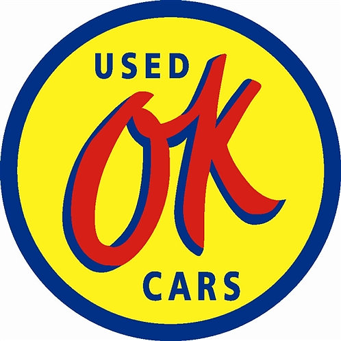 Used Ok Cars