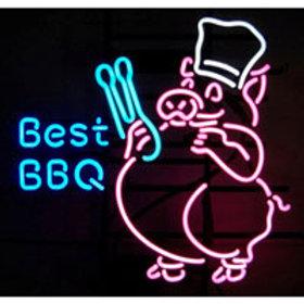 """Best BBQ 24"""""""