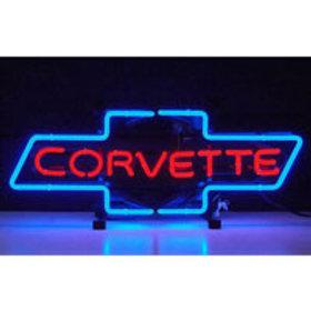 """GM Corvette Bowtie 29"""" x 11"""""""