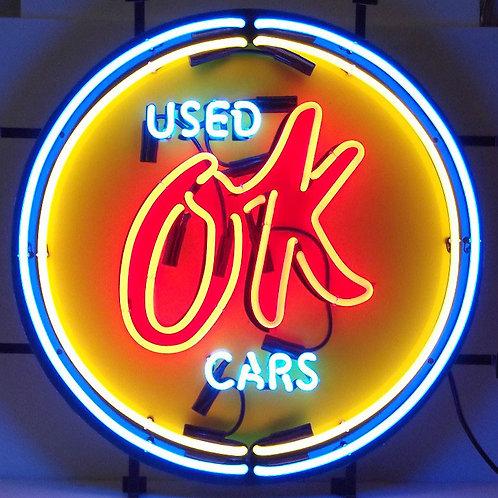 """Ok Used Cars 24"""""""