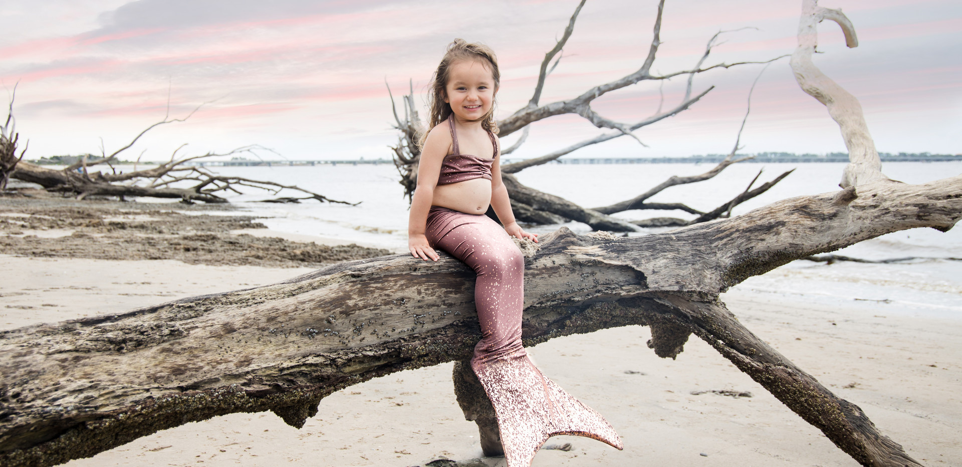 2 T Mermaid Tail