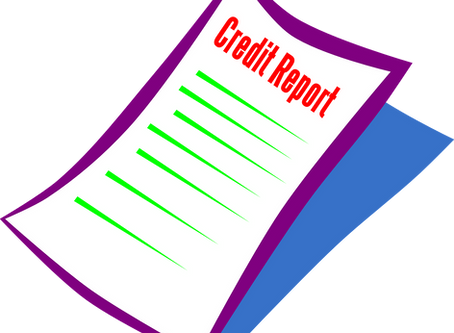 Credit Score nos EUA