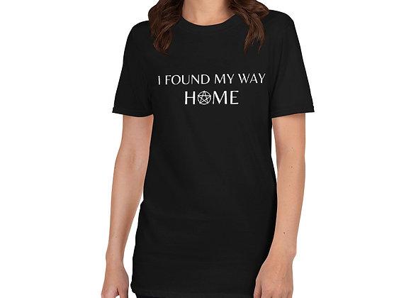 I Found My Way Home