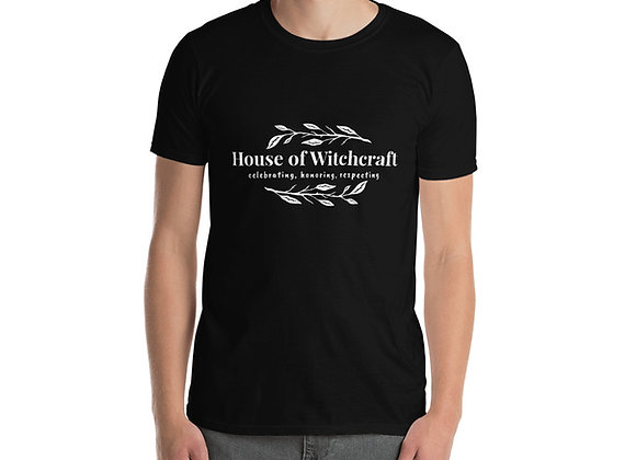Official House of Witchcraft T-Shirt
