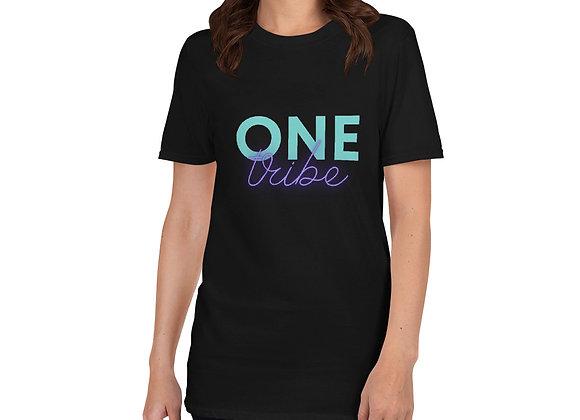 One Tribe Short-Sleeve Unisex T-Shirt