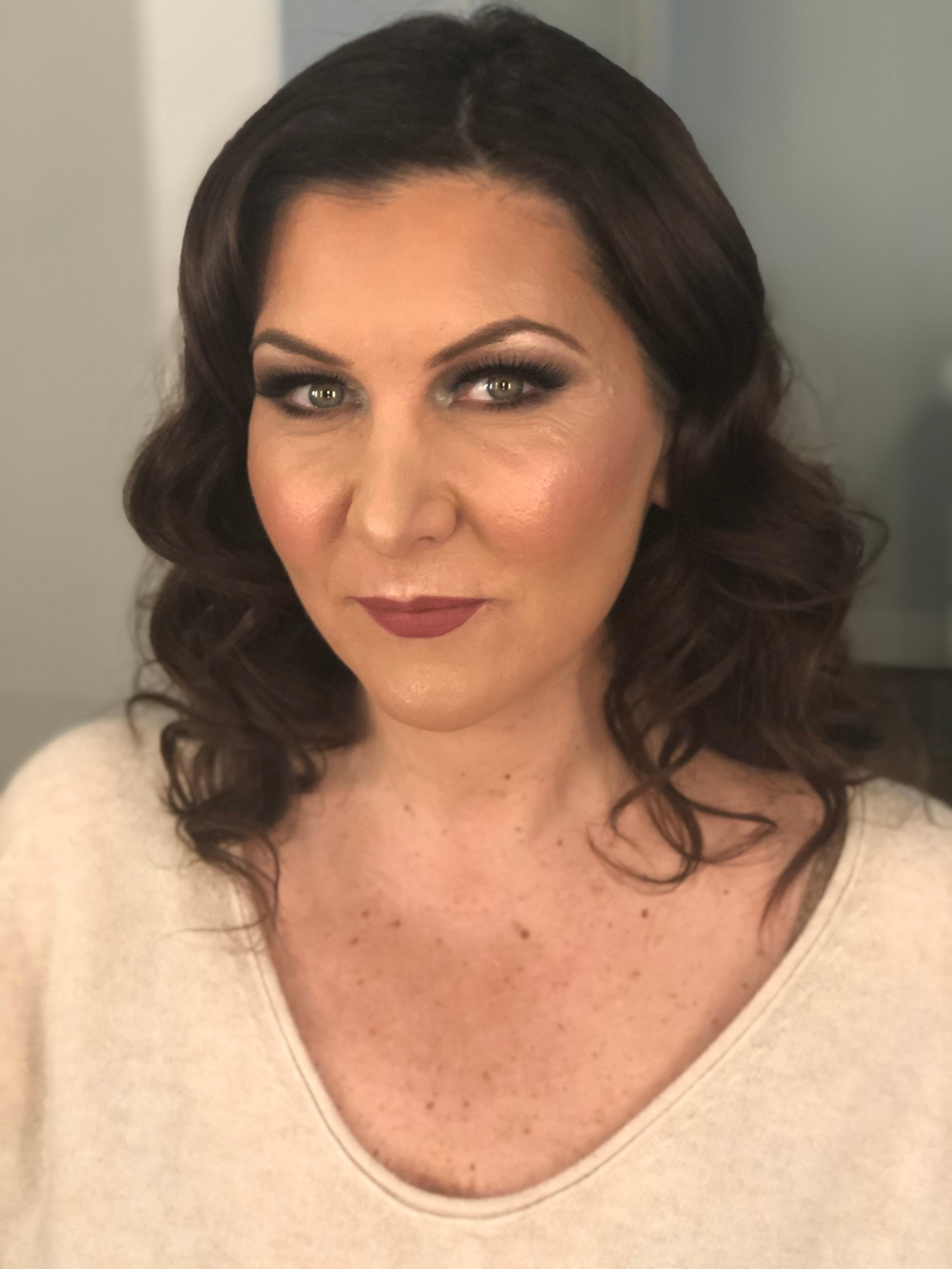 101 Makeup Lesson