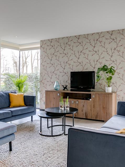 Interieurfotografie Villa Schoorl