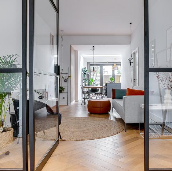 interieurfotografie project Haarlem