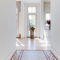 Interieurfotografie Villa Aalsmeer