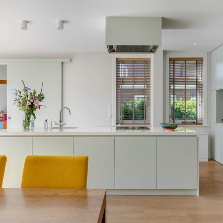 Interieurfotografie Villa Heemstede