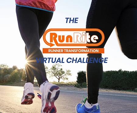 Virtual RunRite Challenge Entry-Adult Athlete