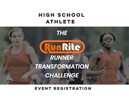 RunRite Transformation Challenge Entry