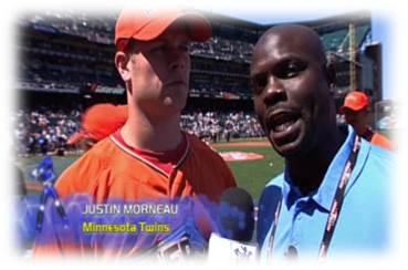 MLB All-Stars