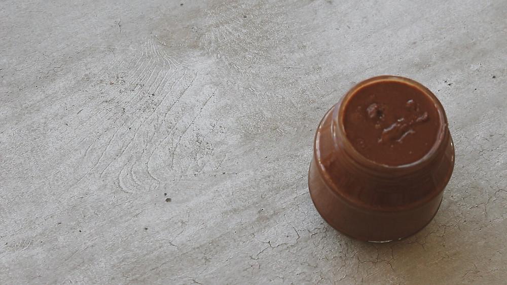 Nutella - Versão saudável - Receitas Plant-Based