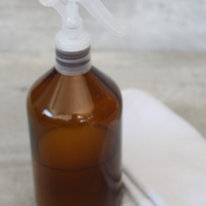 Como fazer limpa vidro