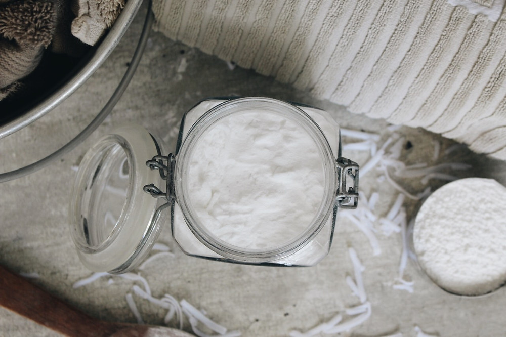 Receita de Sabão em Pó Caseiro - Produto de limpeza natural