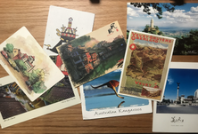 Selection of Postcards