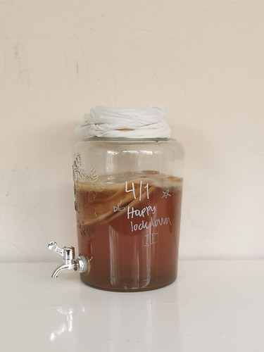 Kombucha Jar