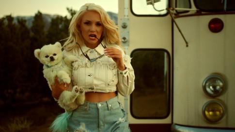 Courtney Stodden - Pleasure