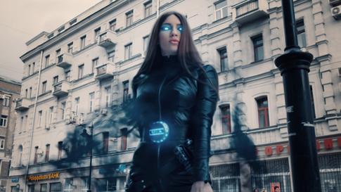 Мария Миа - Я Буду Зажигать (Music Video Teaser)